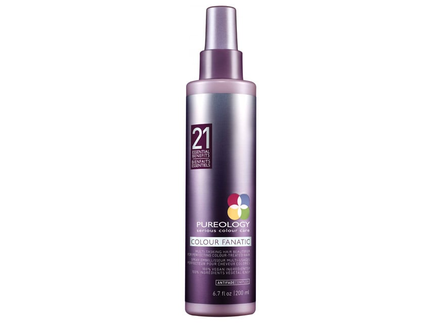 PUREOLOGY Color Fanatic Leave-In Spray