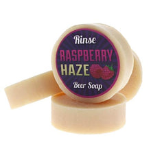 Load image into Gallery viewer, RINSE Beer Soap - Raspberry Haze