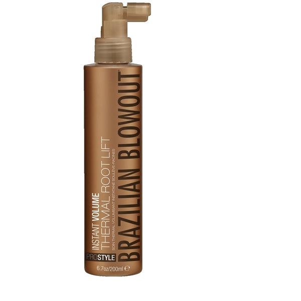 Brazilian Blowout: Instant Volume Thermal Root Lift