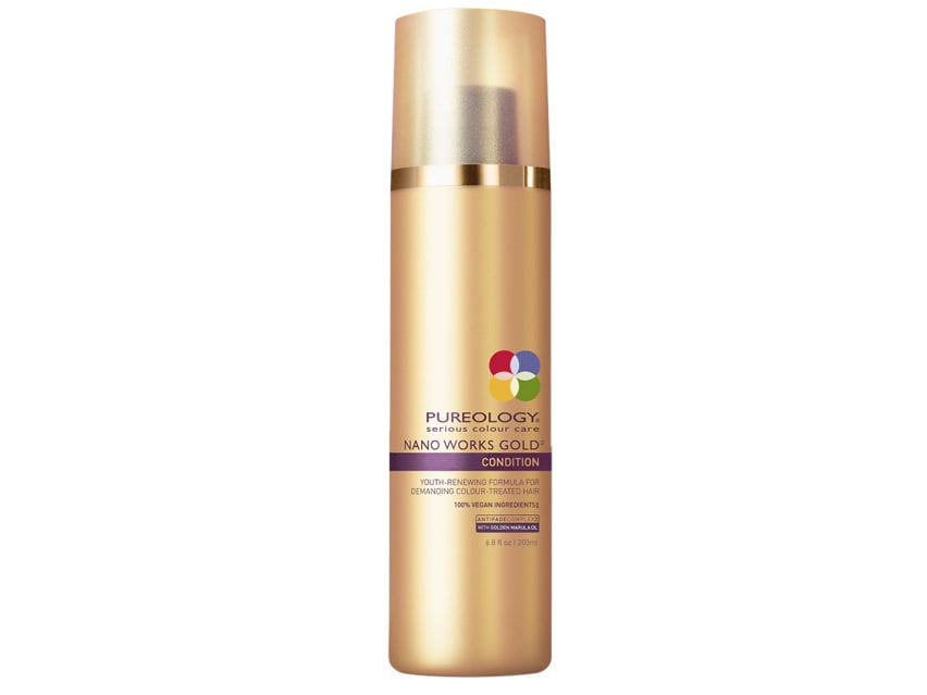PUREOLOGY NanoWorks Conditioner (original packaging)