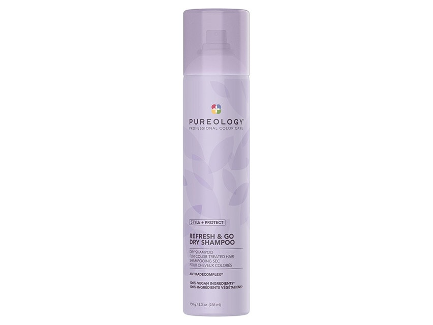PUREOLOGY Refresh and Go Dry Shampoo