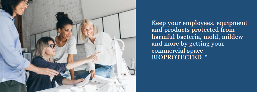 BIOPROTECT Commercial & Retail Spaces