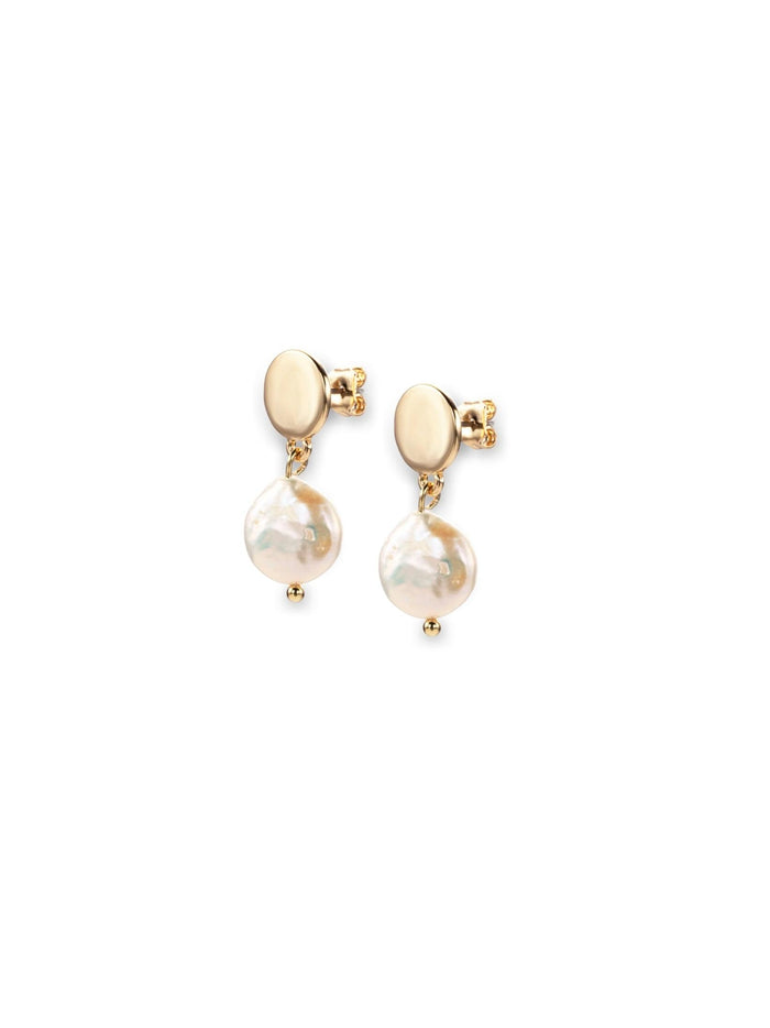 Noa Gold Earrings