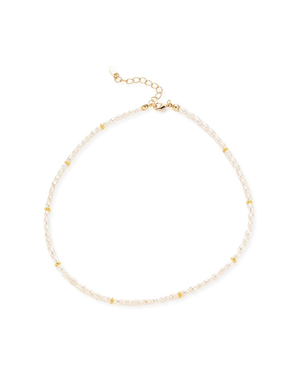 Etta Gold Necklace