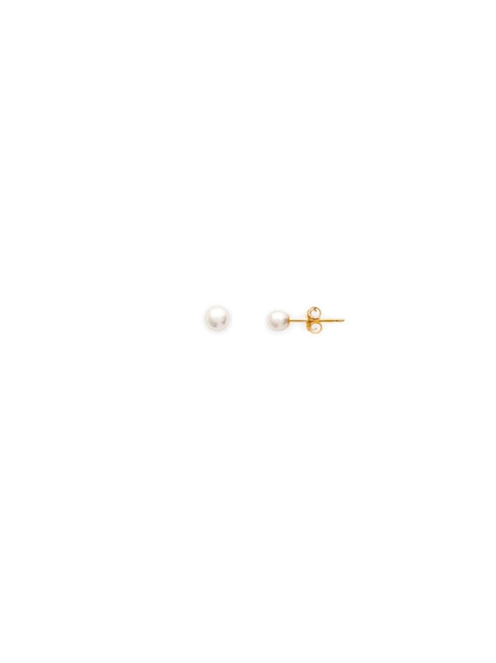 Zoe Gold Ear Stud