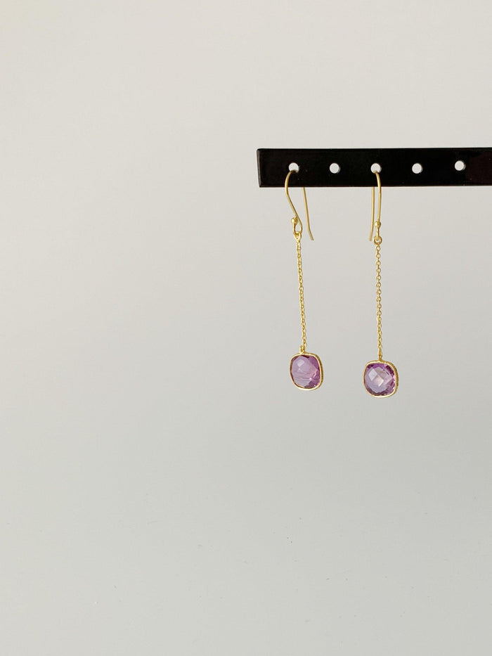 Amina Earrings - Amillis