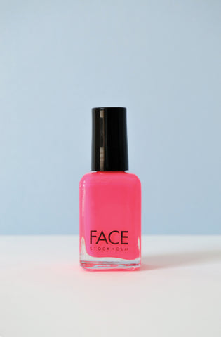 FACE STOCKHOLM neon roze NAGELLAK Hot Watermelon