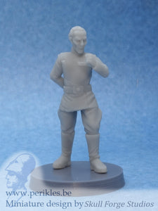 Grand Duke (35mm wargaming miniature)