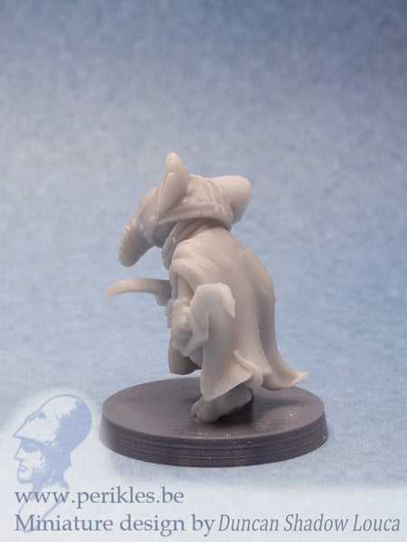 Mousling Plague Doctor 1