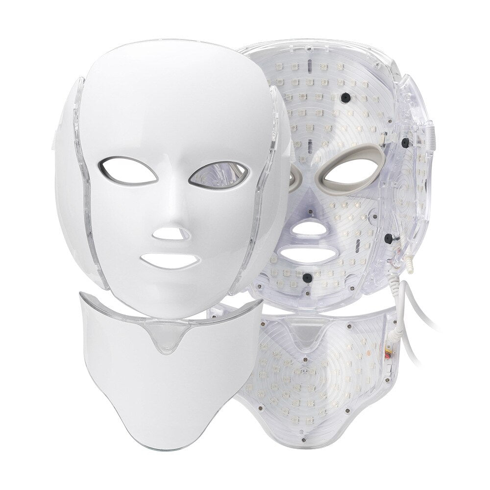 Fresh Body LED Face Instrument Therapy Mask - Fresh Body