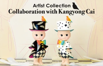 Collaboration with Kangyong Cai (Kevin Tsai)