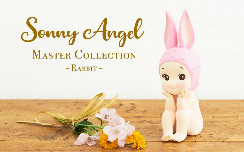 Master Collection Rabbit 2019 - Limited
