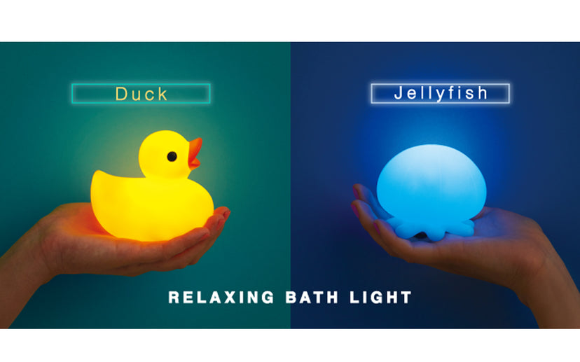 Relaxing Bath Light