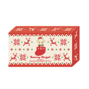 Christmas series 2019 Gift Box (4 blind boxes)