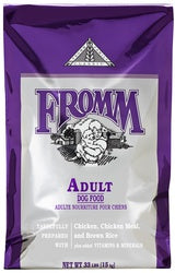Fromm Family Classics Adult Formula Dry Dog Food