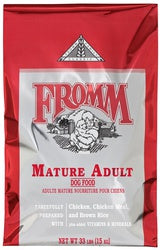 Fromm Family Classics Mature Formula Dry Dog Food