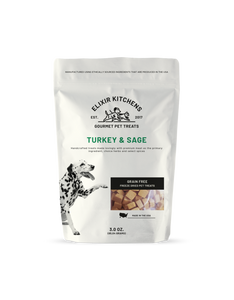 Kitchen Elixir Turkey & Sage