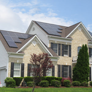 Solar evaluation for Realtors