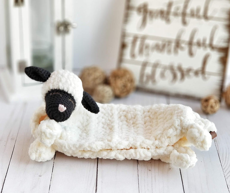 LIMITED TIME SALE🔥 -Handmade cute lamb-BUY 2 GET 1 FREE