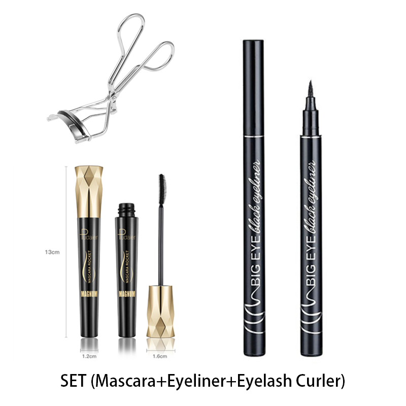 🎉New Year Buy One Get One Free🎁 - 2021 for Best Mascara!
