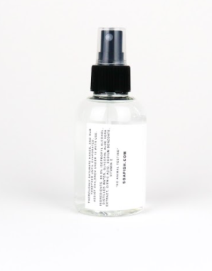 Hand Cleansing Sprays