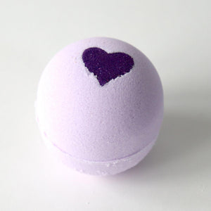 Load image into Gallery viewer, Berry Kiss Bath Bomb