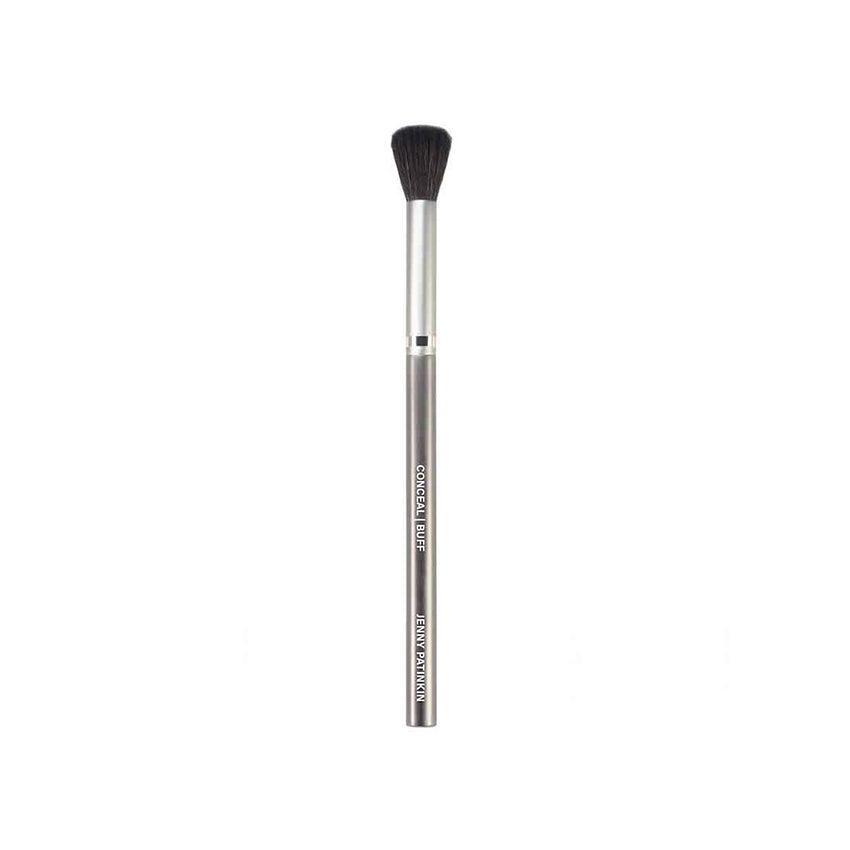 Luxury Vegan Conceal/Buff Brush
