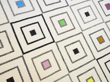 Load image into Gallery viewer, PLAY HOUSE _ paper quilt pattern