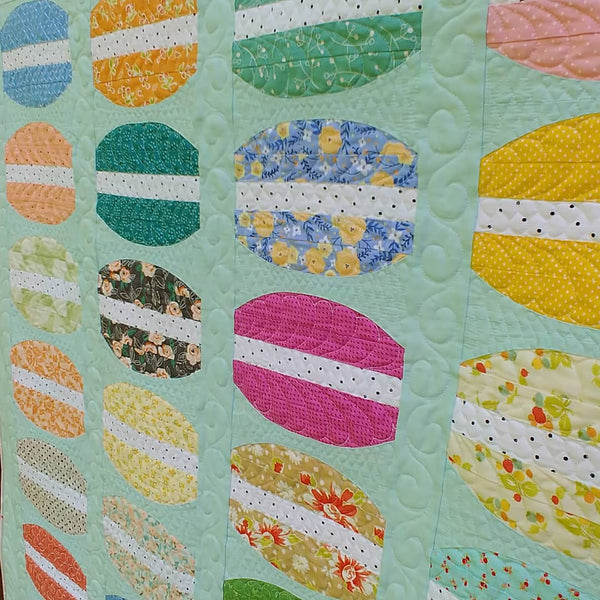 WHOOPIE PIES _ digital quilt pattern