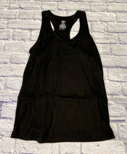 Load image into Gallery viewer, Athletic Works black racerback active tank.  Like new condition.
