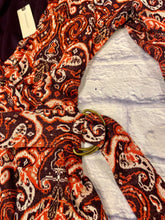 Load image into Gallery viewer, Maeve by Anthropologie Paisley Dress