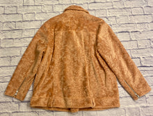 Load image into Gallery viewer, Avec Les Filles Faux Fur Moto Jacket