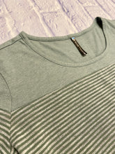 Load image into Gallery viewer, Kuhl Striped T-Shirt