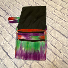 Load image into Gallery viewer, Gypsy Rose Tie Dye Crossbody