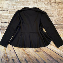 Load image into Gallery viewer, Torrid Black Blazer