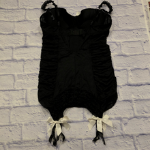 Load image into Gallery viewer, Victoria's Secret Ruched Teddy