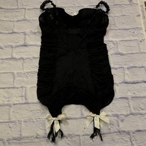 Victoria's Secret Ruched Teddy