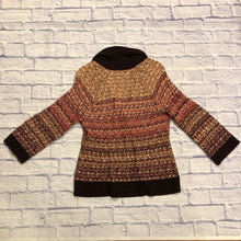 Load image into Gallery viewer, Nic & Zoe Big Button Cardigan