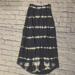 Victoria's Secret Ribbed Knit Maxi Skirt