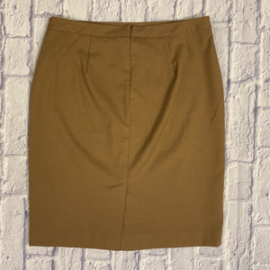 Banana Republic Fitted Skirt