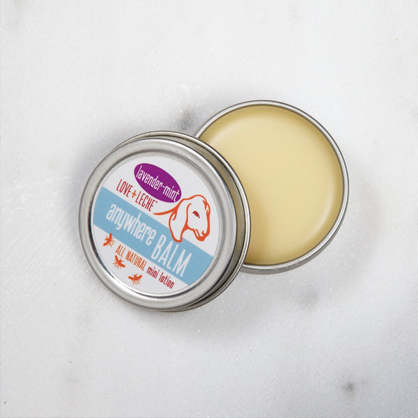Love + Leche Anywhere Balm