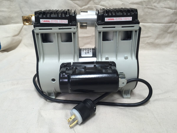 Welch 2585B-01  Vacuum Pump (Used) - Affordable Milkers LLC  - 1