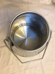Complete Cow Milking Bucket - Affordable Milkers LLC  - 4