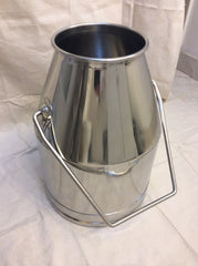 Complete Cow Milking Bucket - Affordable Milkers LLC  - 3