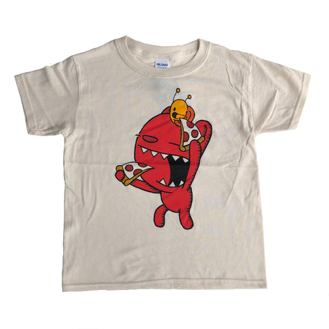 pizza pals youth t-shirt