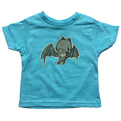 kids bat t-shirt, toddler bat shirt