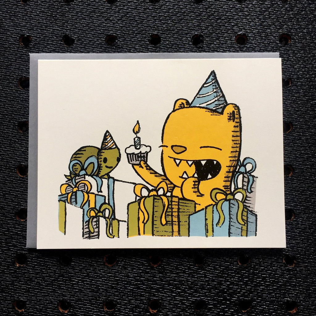 happy birthday turtle birthday card