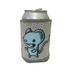 mouse can coolie, mouse koozie