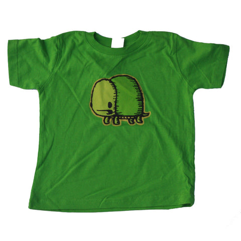 turtle kids tshirt