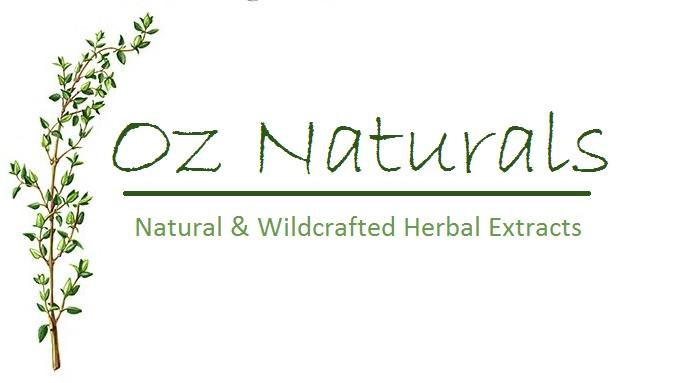 Oz Naturals | Natural & Wildcrafted Herbal Extracts | Contact Us